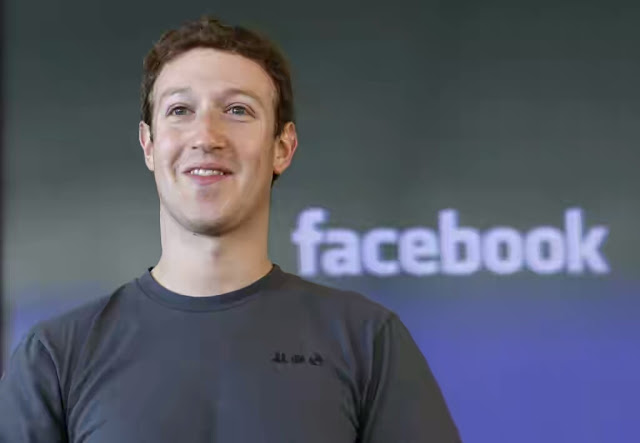 Mark Zuckerberg 6,000 Words To Save The World