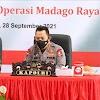 Apresiasi Madago Raya Tindak Tegas Ali Kalora, Kapolri Minta Buru 4 DPO MIT