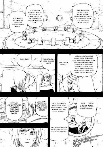 Baca Manga, Baca Komik, Naruto Chapter 547, Naruto 547 Bahasa Indonesia, Naruto 547 Online