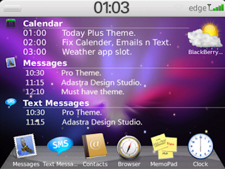 Apple-a-day -Today Plus (8900/9630/9700 OS5) Preview 1