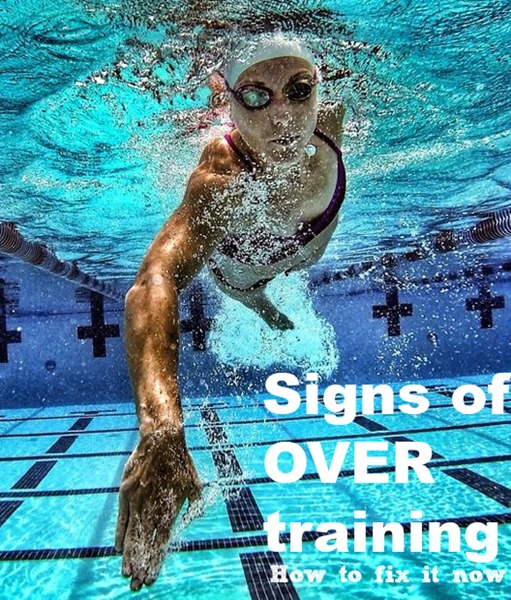 Signs you are over trainined and under fueled - how to fix it to achieve your race goals