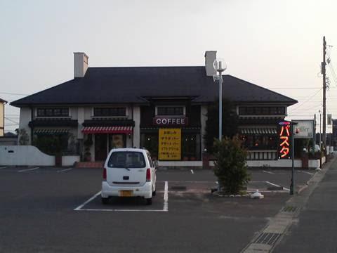 外観2 カフェケント江南店