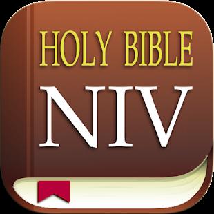Niv dramatized audio bible: multi-voice edition unabridged.