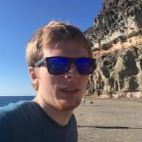 Justas Raudonius's avatar