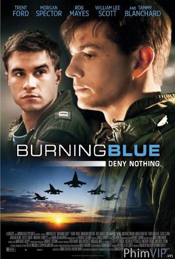 Đốt Cháy Nỗi Buồn - Burning Blue poster