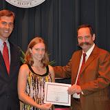 Foundation Scholarship Ceremony Fall 2011 - DSC_0024.JPG