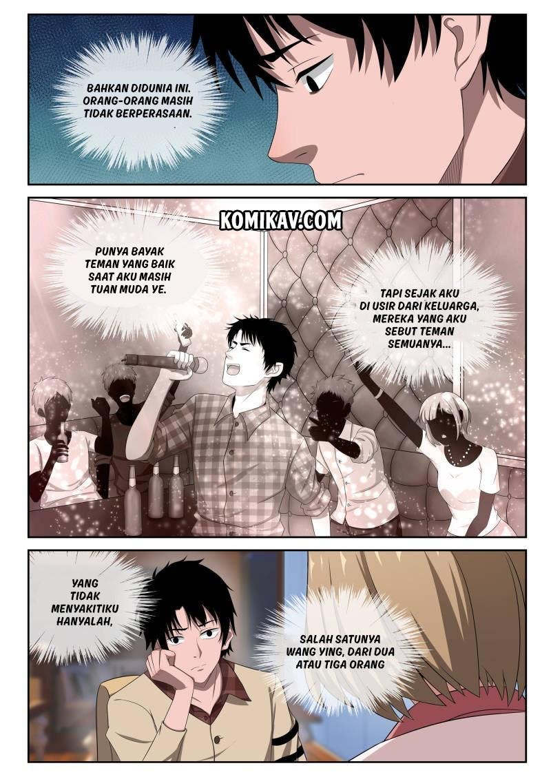 Dilarang COPAS - situs resmi www.mangacanblog.com - Komik strongest abandoned son 004 - chapter 4 5 Indonesia strongest abandoned son 004 - chapter 4 Terbaru 11|Baca Manga Komik Indonesia|Mangacan