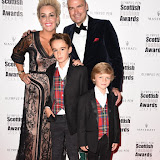 OIC - ENTSIMAGES.COM - Tessa Hartmann at the Scottish Fashion Awards in London 3rdSeptember 2015 Photo Mobis Photos/OIC 0203 174 1069
