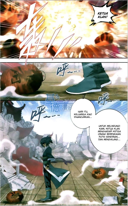 Dilarang COPAS - situs resmi www.mangacanblog.com - Komik battle through heaven 085 - chapter 85 86 Indonesia battle through heaven 085 - chapter 85 Terbaru 13|Baca Manga Komik Indonesia|Mangacan
