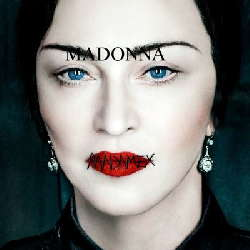 CD Madonna - Madame X. Deluxe Edition 2019 (Torrent) download