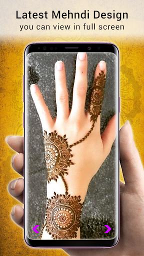 Mehndi Design Offline 2019 New Bridal Mehndi App By Eden