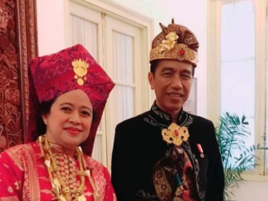 Sepak Terjang Puan Maharani di Kancah Internasional Sudah Sama dengan Jokowi, Akademisi Bongkar Hal Mengejutkan