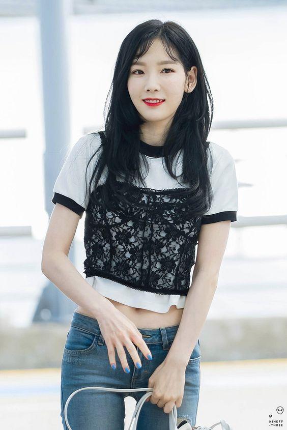 taeyeon casual 21