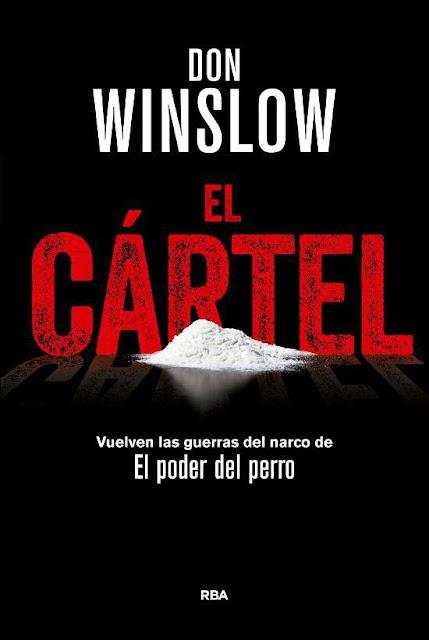El cártel, de Don Winslow