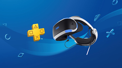PlayStation Plus November: As a bonus, Sony will provide three additional games for PlayStation VR.