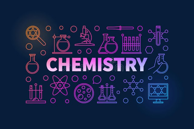 11th Chemistry Study Material Collection