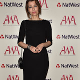 OIC - ENTSIMAGES.COM - Elif Shafak, author (winner of the Global Empowerment Award in 2015) at the Asian Women of Achievement Awards in London  12th May 2016 Photo Mobis Photos/OIC 0203 174 1069