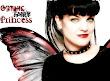 Gothic Fairy Princess