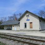 Bahnhof Matzen