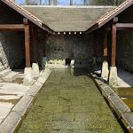 Lavoir « Fontaine d'Orry »