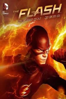 download serie flash 1 temporada dublado