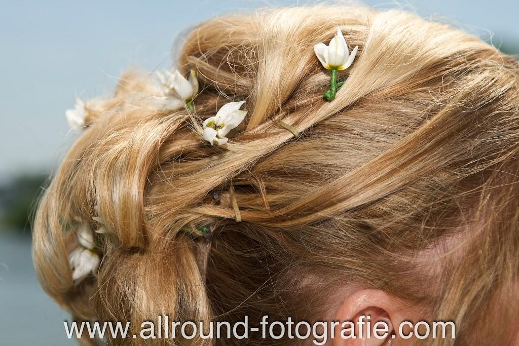 Bruidsreportage (Trouwfotograaf) - Detailfoto - 074