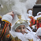Shrove Tuesday Carnaval
