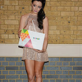 OIC - ENTSIMAGES.COM - Hattie Keane at the Shopa - launch party in London 10th March 2015  Photo Mobis Photos/OIC 0203 174 1069
