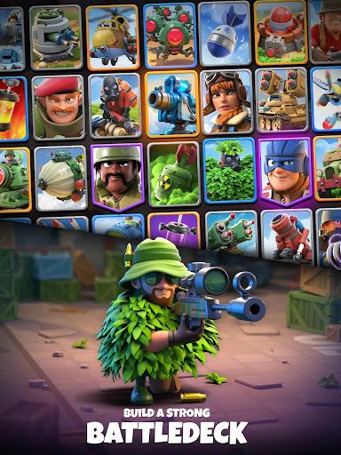 War Alliance: Heroes screenshot 11