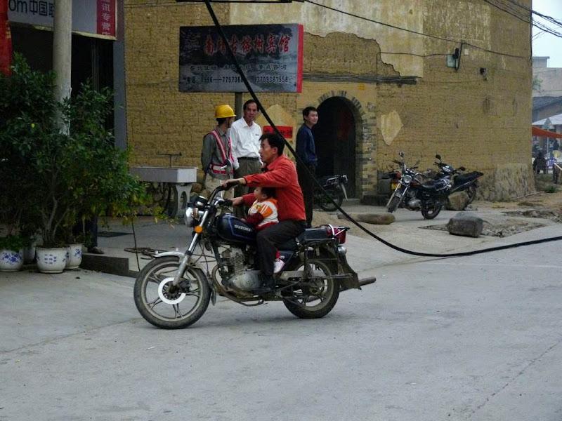 CHINE, Fujian,Xiamen et Tou lou 1 - P1020037.JPG