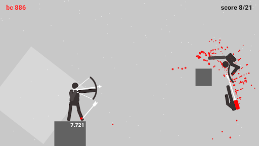 ud83cudfaf Stickman Archers: Bloody Rampage 1.01 Screenshots 6