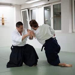 2014 Kobayashi Hiroaki Seminar, Oslo Norway