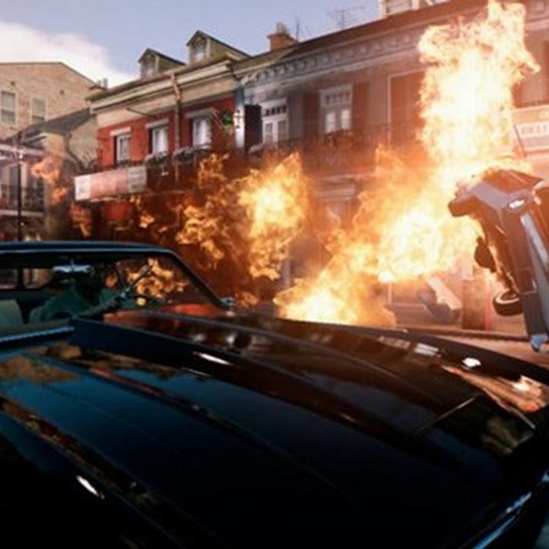 Einige gute Mods für Mafia III