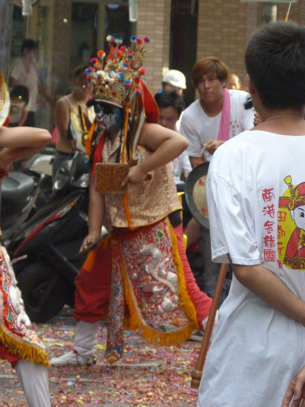 Ming Sheng Gong à Xizhi (New Taipei City) - P1340030.JPG