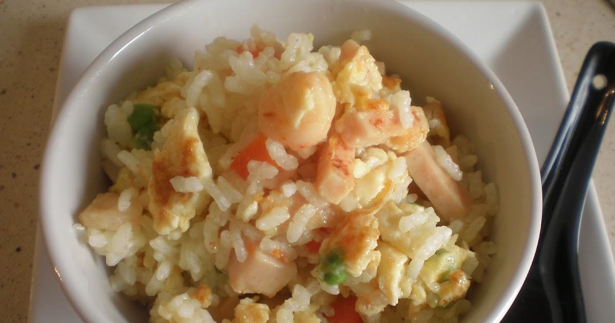 Cocinaros arroz 3 delicias for Cocinar arroz 3 delicias