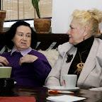 """2010-01-16 - """"Opowiem Ci o mojej Warszawie"""" - p. Janina Szumna i p. Elżbieta Persa"""