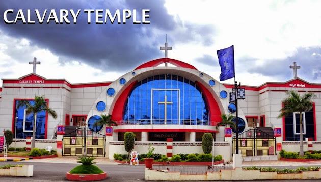 Shalom Calvary Temple - Google+