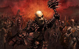 Fantasy Army Of Dead