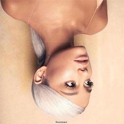 CD Ariana Grande - Sweetener (Torrent) download