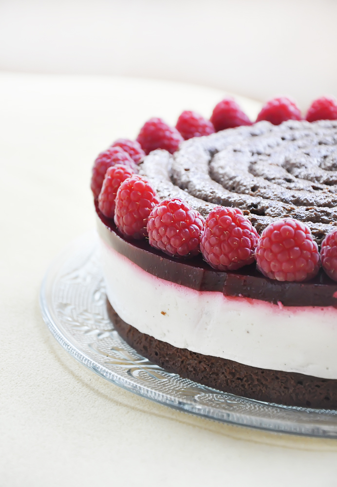 Johann lafer joghurt torte