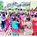 २३५ दिवसांनी न्याय मिळताच डेरा आंदोलनातील कामगारांचा जल्लोष. #Happy