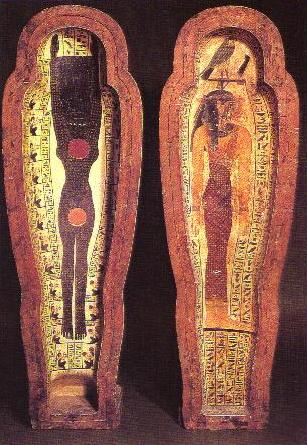 Ancient Egypt Two, Egyptian Magic