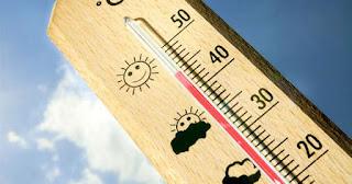 Brusque remontée du thermomètre: Canicule à travers plusieurs régions du pays