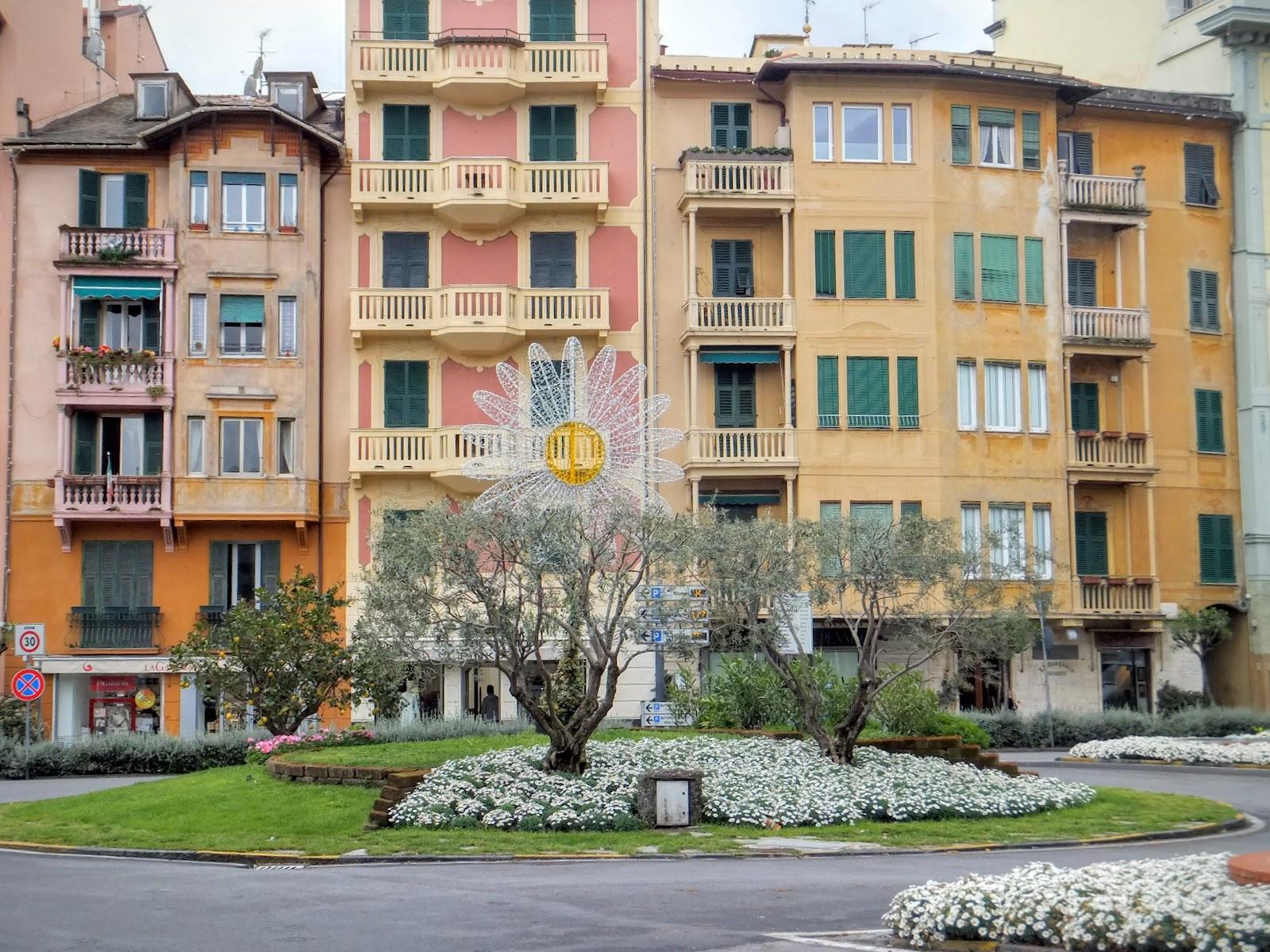 Santa Margherita Ligure, Italia, Elisa N, Blog de Viajes, Lifestyle, Travel