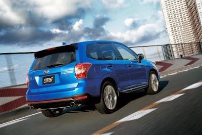 2015 Subaru Forester ts AKA 2015 Subaru Forester STI 4_run_s