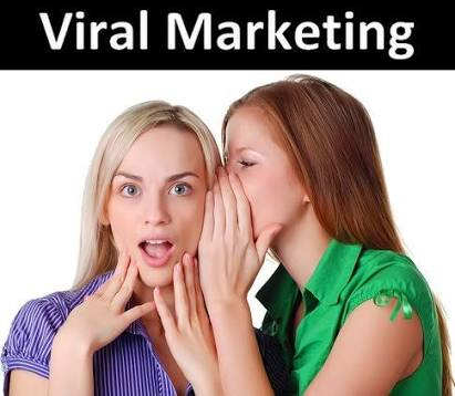 Viral Marketing, antara Productive Income Vs Passive Income (Bagian 2)