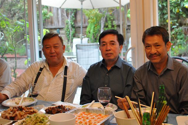 KM SJ đón tiếp Tiến Việt k2  h6