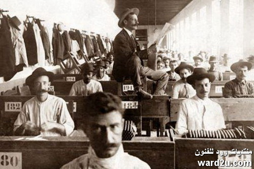 وظائف عالمية و مهن مصرية منقرضة