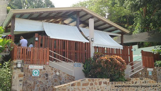 El Toro Bumingo Cattleya Resort Arabella Antipolo City