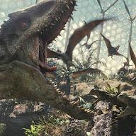 Jurassic World Movie Stills